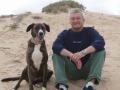 Rudi en Hund